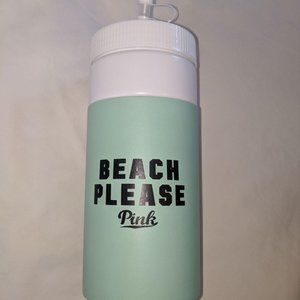 PINK Victoria's Secret insulated water bottle